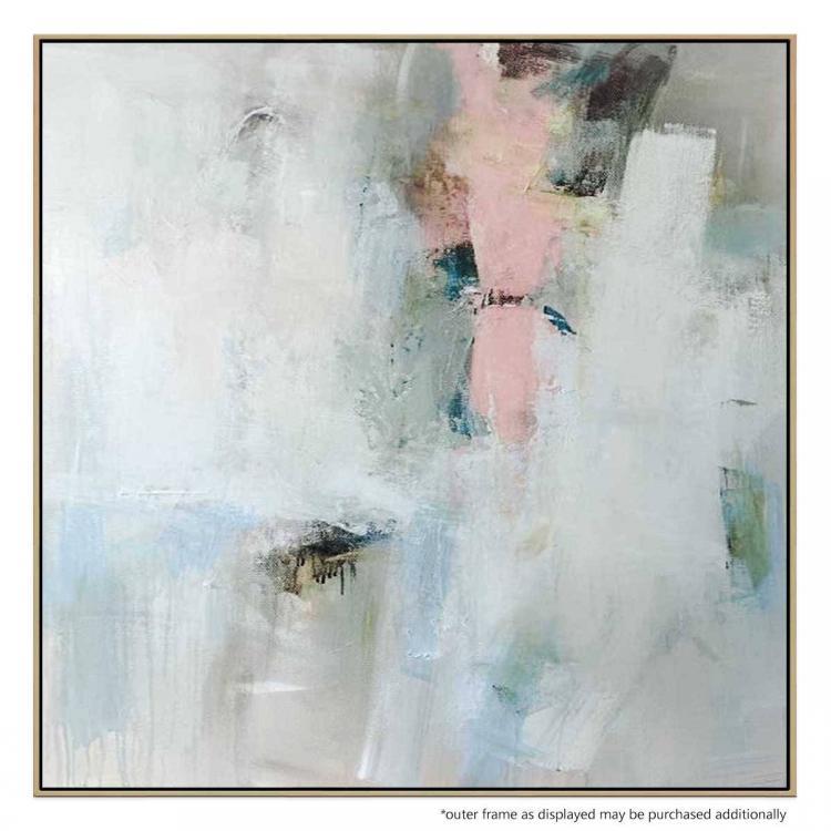 Lush - Painting