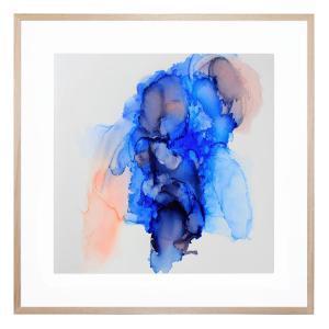 Atmosphere - Framed Print