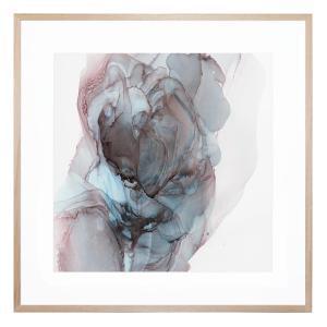 Evening Mist - Framed Print