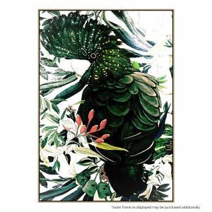 Velvet Feather - Painting