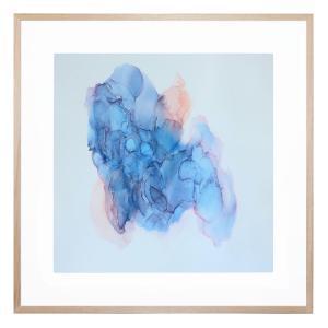 Composition 1 - Framed Print