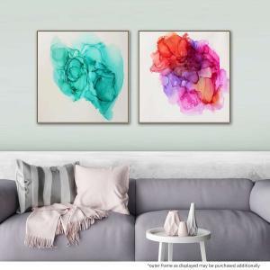 Envy - High Hopes - Canvas Print