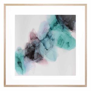 Girls Say - Framed Print