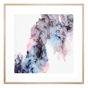 The Form of One - Framed Print