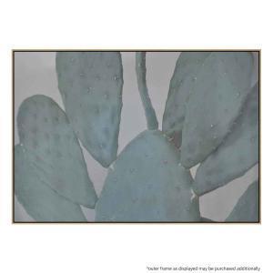 Bold Cactus - Canvas Print