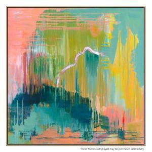 Wilderness - Painting