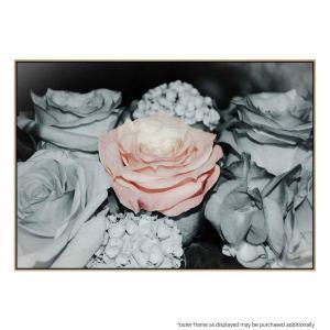 Amore Rosato - Canvas Print