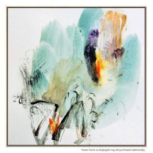 Amethyst - Canvas Print