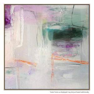 Love my Way - Canvas Print