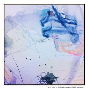 Ora and Longo - Canvas Print