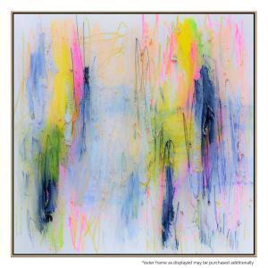 Prima Stanza - Canvas Print