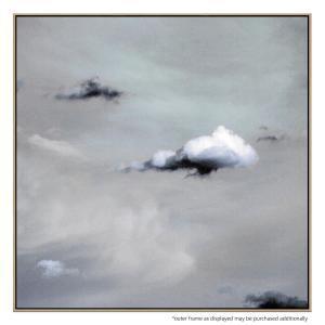 Clouds - Canvas Print