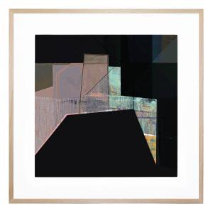 Arch - Framed Print