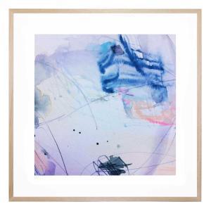 Ora and Longo - Framed Print
