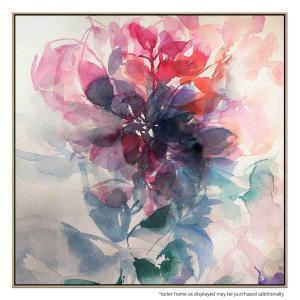 Floral Study 2 - Canvas Print
