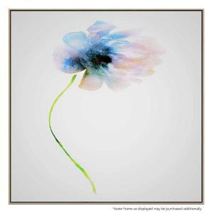 Sole Bloom - Canvas Print