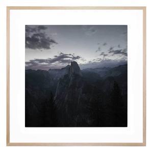 Boundary - Framed Print