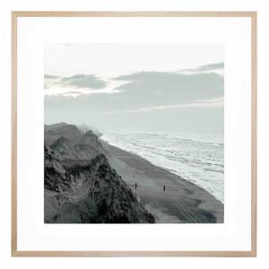 A Place Inside My Head - Framed Print
