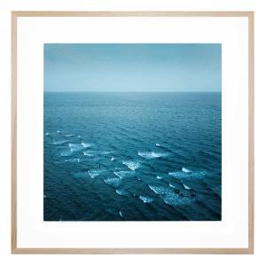 A Way of Thinking - Framed Print