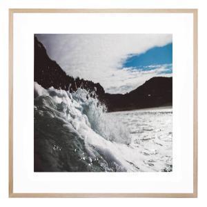 Breaker - Framed Print
