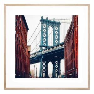 Anything You Can Dream - Framed Print