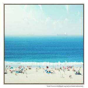 Atlantic Side - Canvas Print