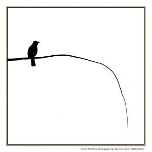 Birdsong - Canvas Print