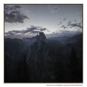 Boundary - Canvas Print