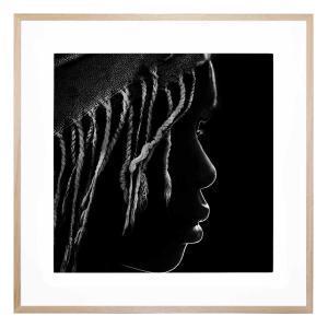 My Daylight - Framed Print