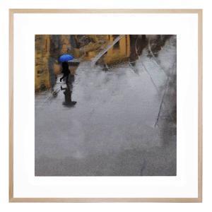 Seattle - Framed Print