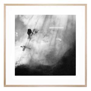Four Tens - Framed Print