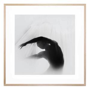 Homme - Framed Print