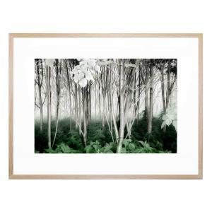 Between the Worlds - Framed Print