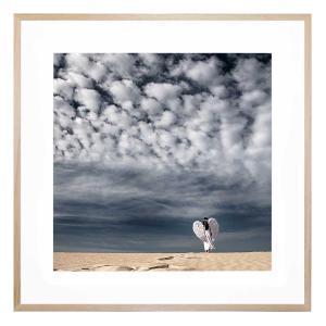 Dayborne - Framed Print