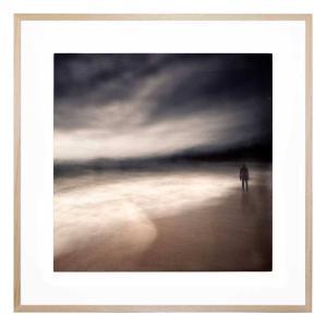 Edinburgh - Framed Print