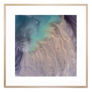 Amazonite - Framed Print