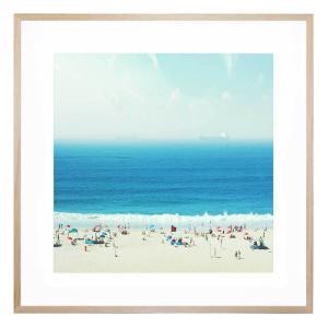 Atlantic Side - Framed Print