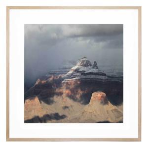 Anthem - Framed Print