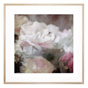Astoria Bloom - Framed Print