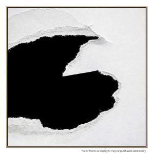 Mono Y - Canvas Print