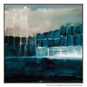 Blocks of Time - Canvas Print