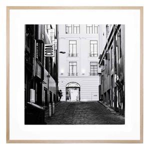 Haute Moment - Framed Print