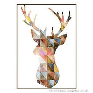 Cervo 2 - Canvas Print