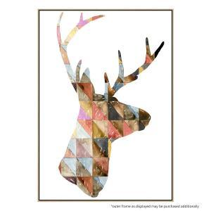 Cervo - Canvas Print