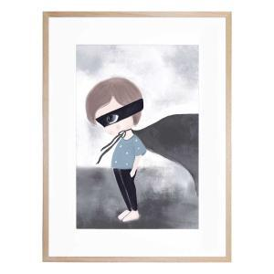 Charlie - Framed Print