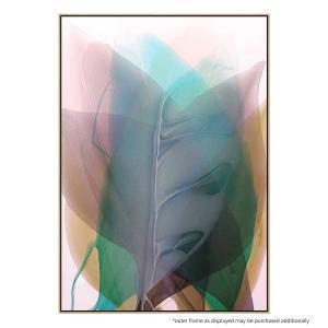 Impatiens - Canvas Print