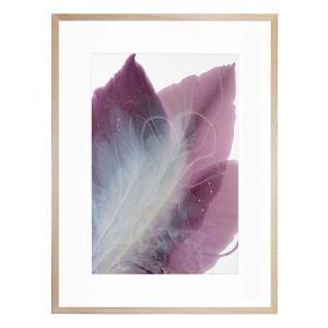 July - Framed Print