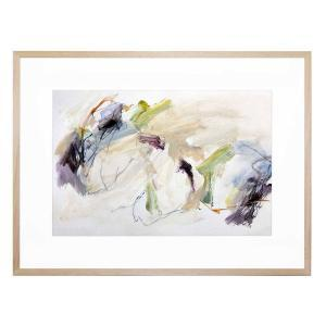 Bright Young Things - Framed Print