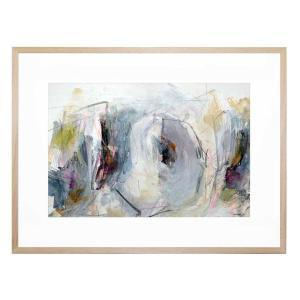 Into the Open - Framed Print
