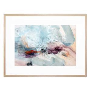 Poetry in Motion - Framed Print